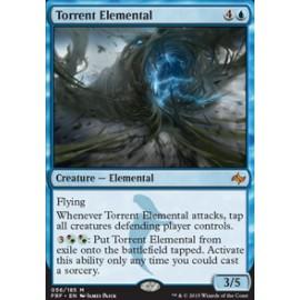 Torrent Elemental FOIL