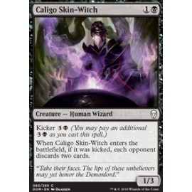 Caligo Skin-Witch