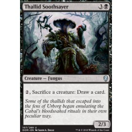 Thallid Soothsayer