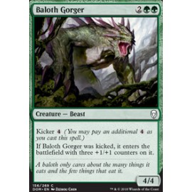 Baloth Gorger