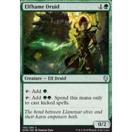 Elfhame Druid
