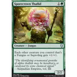 Sporecrown Thallid