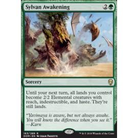 Sylvan Awakening