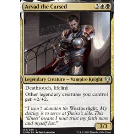 Arvad the Cursed