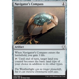 Navigator's Compass