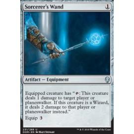 Sorcerer's Wand