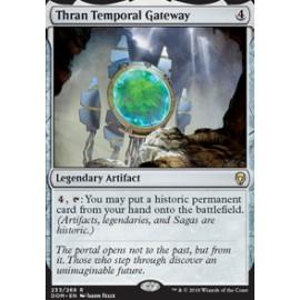 Thran Temporal Gateway