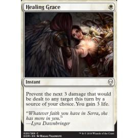 Healing Grace FOIL