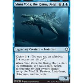 Slinn Voda, the Rising Deep FOIL