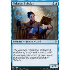 Tolarian Scholar FOIL