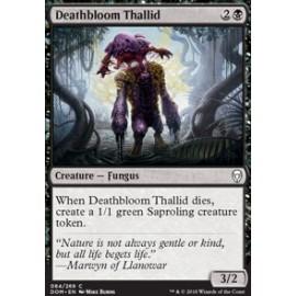 Deathbloom Thallid FOIL