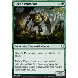 Gaea's Protector FOIL