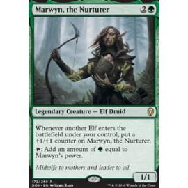 Marwyn, the Nurturer FOIL
