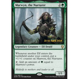 Marwyn, the Nurturer PROMO PRERELEASE
