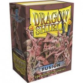 Koszulki Dragon Shield Fusion 100 szt.