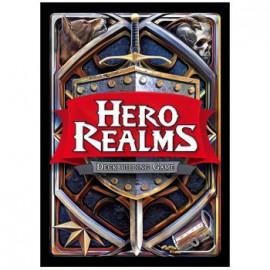Koszulki Hero Realms - 60 sztuk