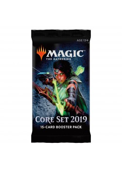 Booster Core Set 2019 [PREORDER]