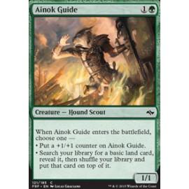Ainok Guide