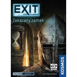 EXIT: Zakazany zamek