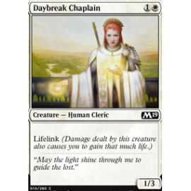 Daybreak Chaplain