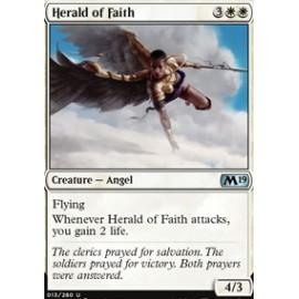 Herald of Faith