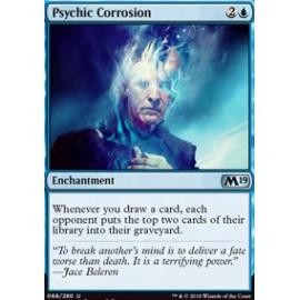 Psychic Corrosion