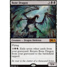Bone Dragon