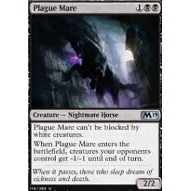 Plague Mare