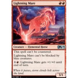 Lightning Mare