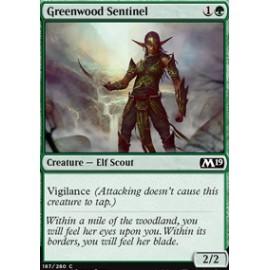 Greenwood Sentinel