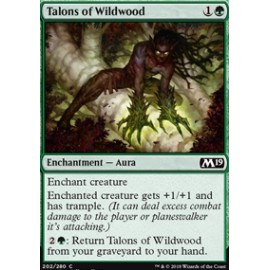 Talons of Wildwood