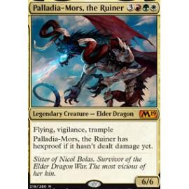 Palladia-Mors, the Ruiner