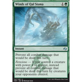 Winds of Qal Sisma