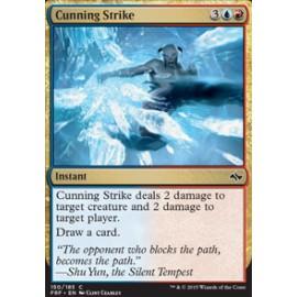 Cunning Strike