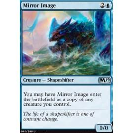 Mirror Image FOIL