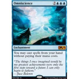 Omniscience FOIL