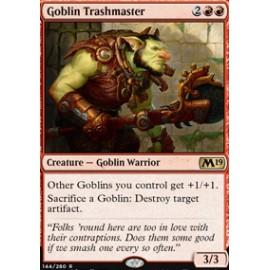 Goblin Trashmaster FOIL