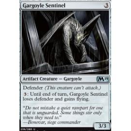Gargoyle Sentinel FOIL