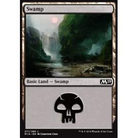 Swamp M19 FOIL 271