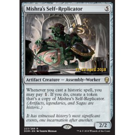 Mishra's Self-Replicator PROMO PRERELEASE