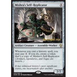 Mishra's Self-Replicator PROMO PRERELEASE