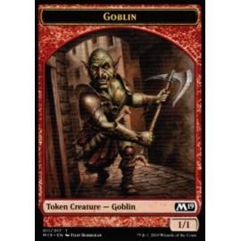 Goblin 1/1 Token 11 - M19