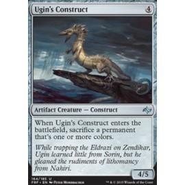 Ugin's Construct