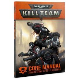 Kill Team Core Manual [PRZEDSPRZEDAŻ]