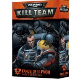 Kill Team: Fangs of Ulfrich [PRZEDSPRZEDAŻ]