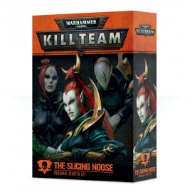 Kill Team The Slicing Noose: Drukhari