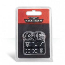 Kill Team: Deathwatch Dice
