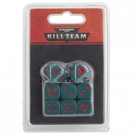 Kill Team: Drukhari Dice