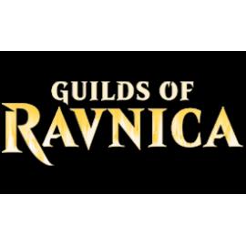 Draft Weekend Guilds of Ravnica 06.10.2018