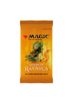 Booster Guilds Of Ravnica